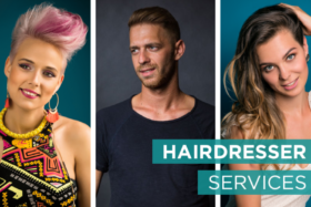 Hairdresser Services – Szabó Imre Hair & Beauty