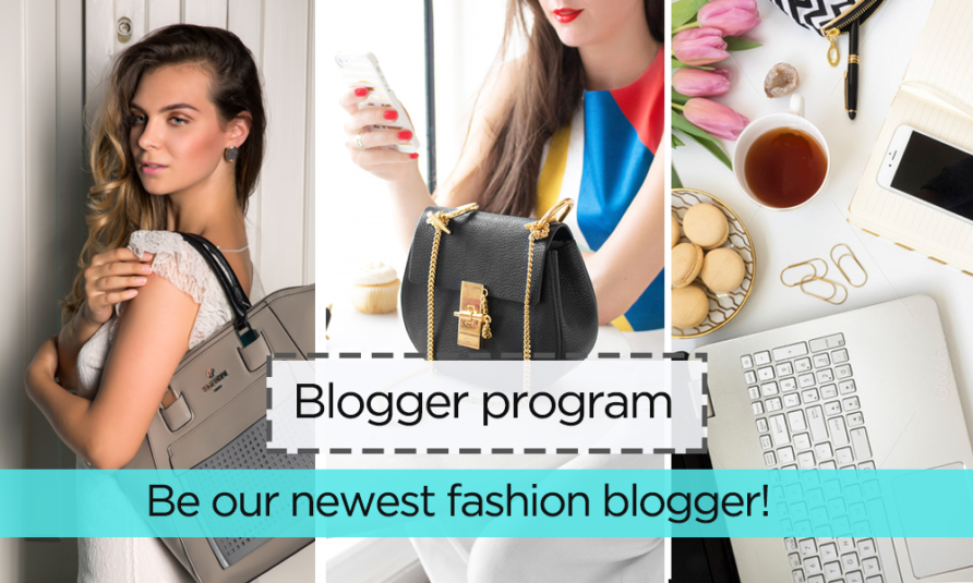 International Blogger program