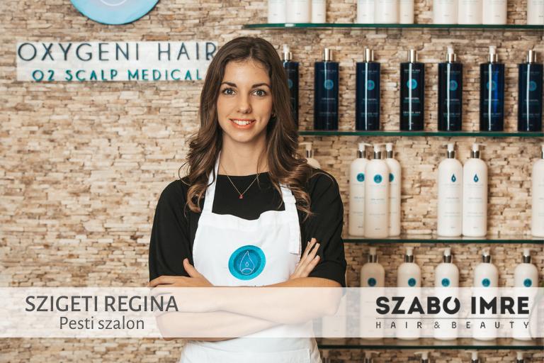 Szigeti Regina