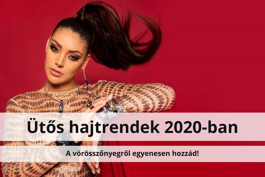 hajtrendek 2020