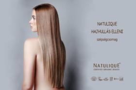 NATULIQUE HAJHULLÁS ELLENI szépségcsomag