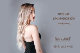 NATULIQUE Luxus hajnövesztő szépségcsomag