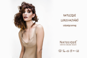 NATULIQUE LUXUS HAJVÁGÓ szépségcsomag
