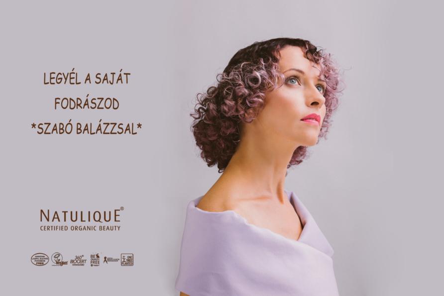 LEGYÉL A SAJÁT FODRÁSZOD szépségcsomag Szabó Balázsnál