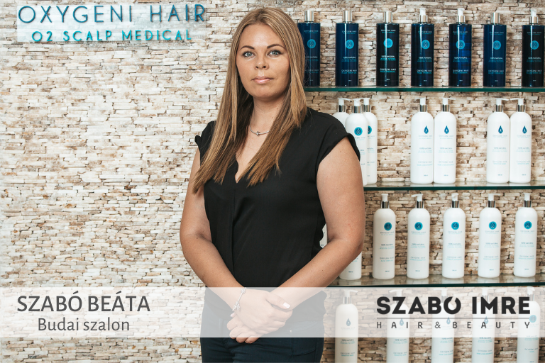 Szabó Beáta